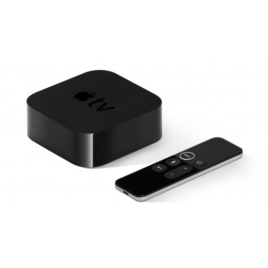 Apple TV 4K 32GB MQD22