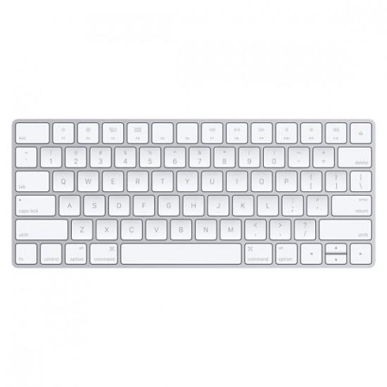 Клавиатура Apple Magic Keyboard  (White) MQ052
