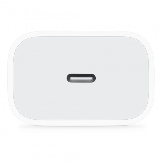 Блок питания для Apple 11 PRO 3.0A Original White USA