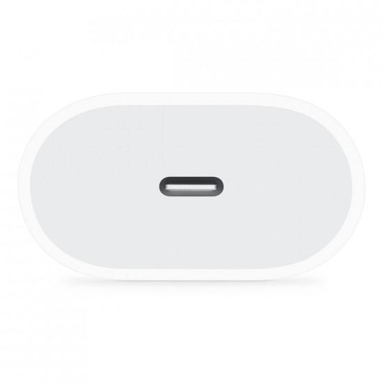 Блок питания для Apple 11 PRO 3.0A Original White