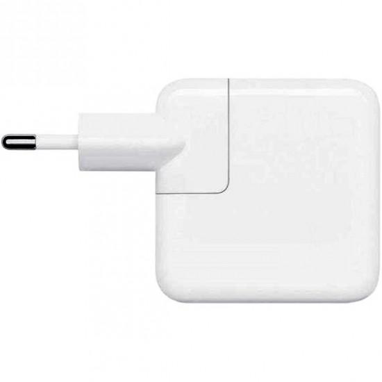 Блок питания Apple 30W USB-C Power Adapter (MR2A2)