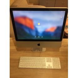 iMac 20-inch 2009