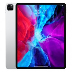 "iPad Pro 2020 11"" 128GB Wi-Fi Silver (MY252)"