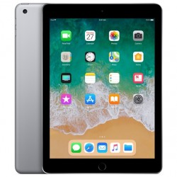 Apple iPad 2018 9.7 32GB Wi-Fi + 4G Space Gray (MR6Y2)