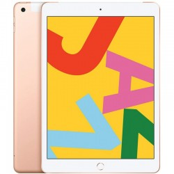"Apple iPad 10.2"" 2019 Wi-Fi 128GB Gold (MW792)"
