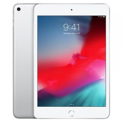 "Apple iPad 10.2"" 2019 Wi-Fi 32GB Silver (MW752)"