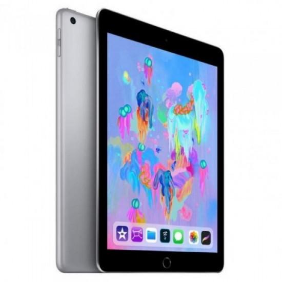 """Apple iPad 10.2"""" 2019 Wi-Fi 128GB Space Gray"""