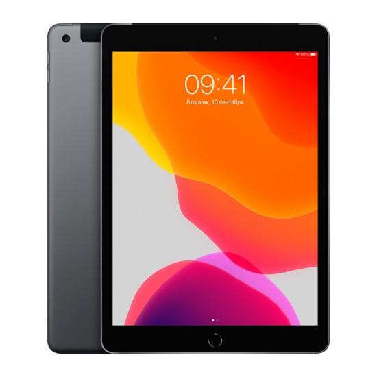 """Apple iPad 10.2"""" 2019 Wi-Fi + 4G 32GB Space Gray"""