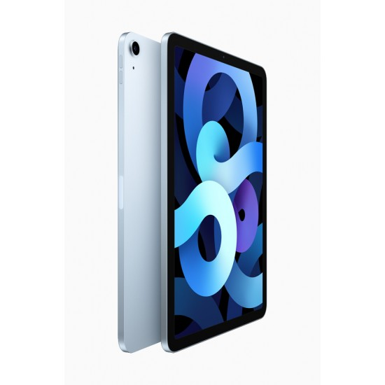 "iPad Air 10.9"" 2020 256GB Wi-Fi Sky Blue (MYFY2)"
