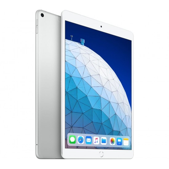 Apple iPad mini 2019 256GB Wi-Fi + 4G Silver