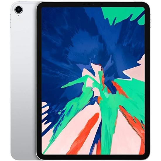 "Apple iPad Pro 2018 11"" 256GB Wi-Fi+4G Silver"