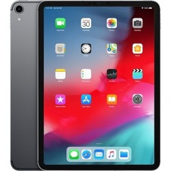 "Apple iPad Pro 2018 11"" 1TB Wi-Fi Space Gray (MTXV2)"
