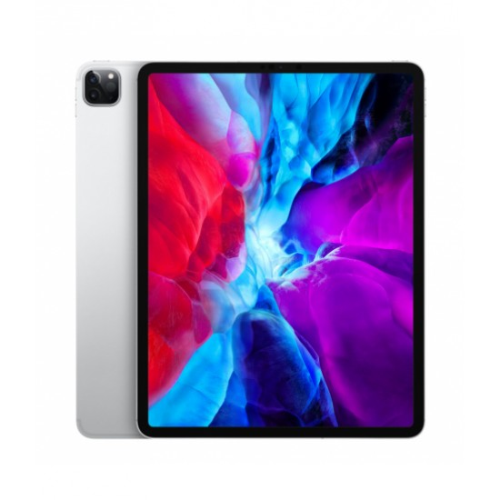 "Apple iPad Pro 2020 11"" 256GB Wi-Fi Silver (MXDD2)"