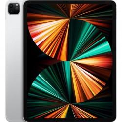 """Apple iPad Pro (M1) 2021 11"""" 128GB Wi-Fi Silver (MHQT3)"""