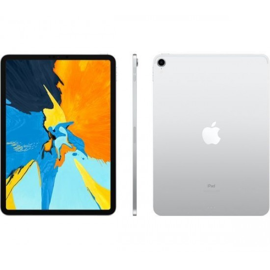 "Apple iPad Pro 2018 12.9"" 1TB Wi-Fi+4G Silver"