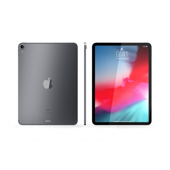 "Apple iPad Pro 2018 12.9"" 512GB Wi-Fi Space Gray"