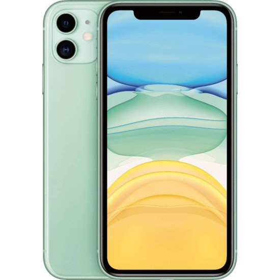 Apple iPhone 11 256GB Green (MWLR2)
