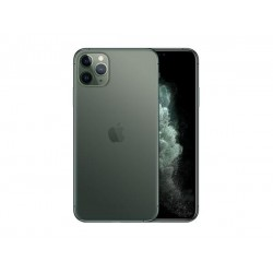 Apple iPhone 11 Pro Max 256GB Dual Sim Midnight Green