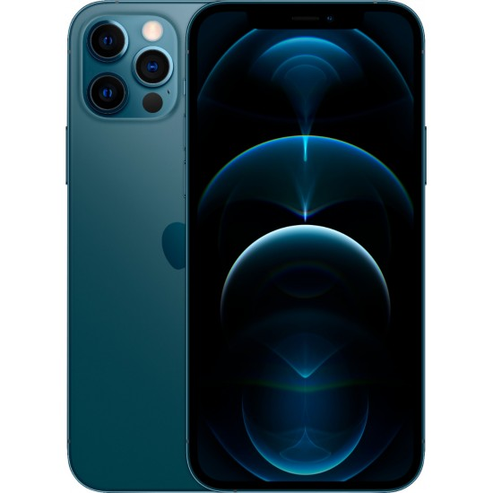 iPhone 12 Pro 512GB Pacific Blue (MGMN3FS/A)