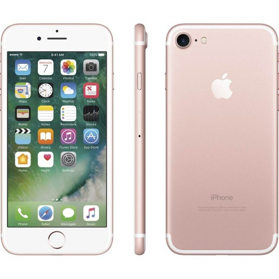 Iphone 7 32GB Rose Gold (MN912)