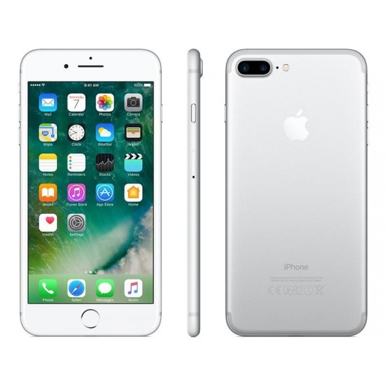 I-PHONE 7 Plus 32Gb Silver (MNQN2)