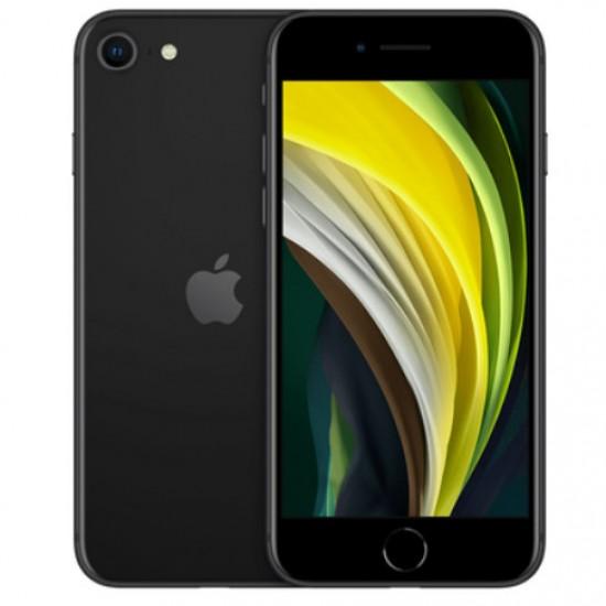 iPhone SE (2020) 256Gb Black