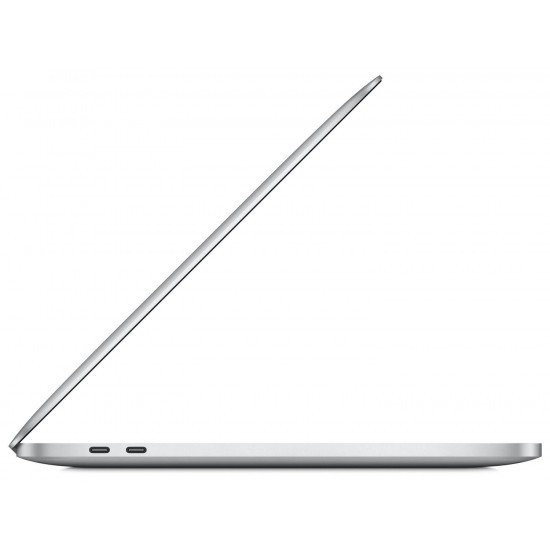 "Apple MacBook Pro 13"" M1 Chip 256Gb (MYDA2) 2020 Silver"