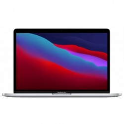 Apple MacBook Pro 13 M1 Chip 512Gb (MYDC2) 2020 Silver
