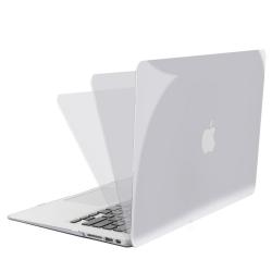 Накладка MacBook Air 13 (2012-2017) - Прозрачная