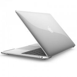 Накладка MacBook Air 13 (2018-2020) Прозрачная