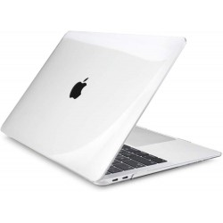 Накладка MacBook Pro 15 (2016-2019) - Прозрачная