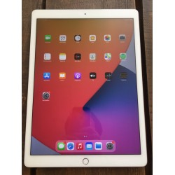 Apple iPad Pro 12.9 2017 Wi-fi + LTE 64 GB Silver
