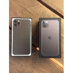 Iphone 11 Pro Max 512GB graphite