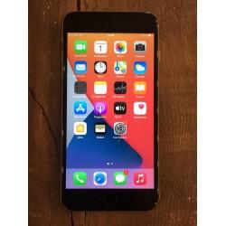 iPhone 6s Plus 64gb Black