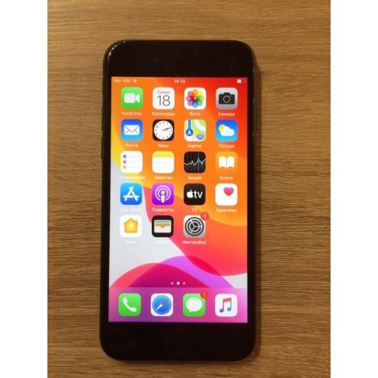 iPhone 8 64gb Black Neverlock