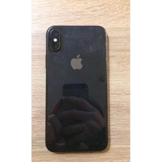 iPhone X 256gb Black Neverlock
