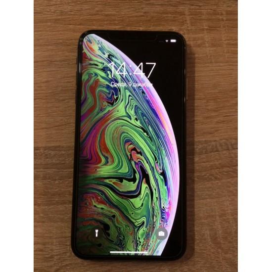IPhone XS Max Black 256 GB