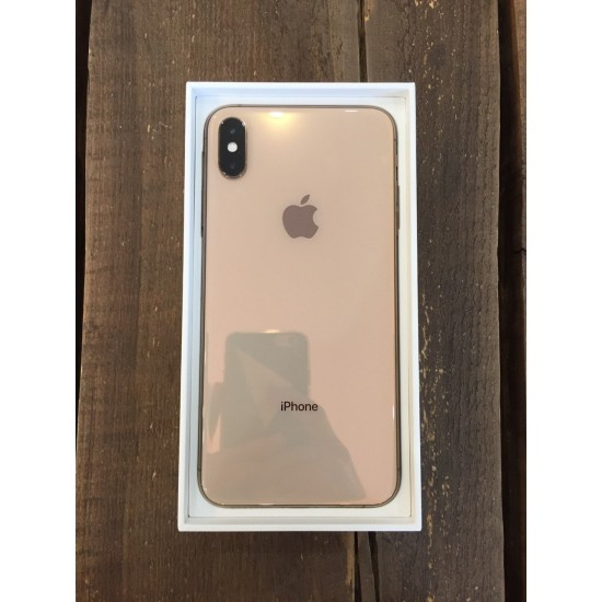 IPhone XS Max Gold 256 GB