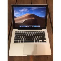 Macbook Pro Custom