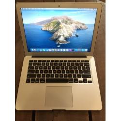 Macbook Air 13-inch 2016