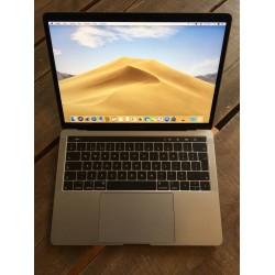 Macbook Pro 13-inch 2018