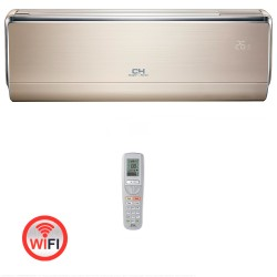 Настенный внутренний блок Cooper&Hunter CHML-IW09VNK Wi-Fi