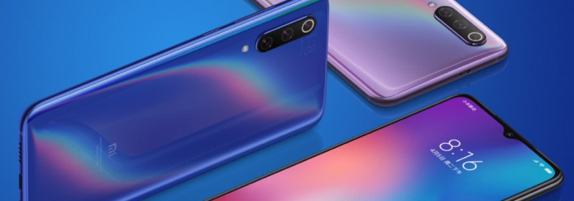 Xiaomi до конца года может представить ещё один флагманский смартфон