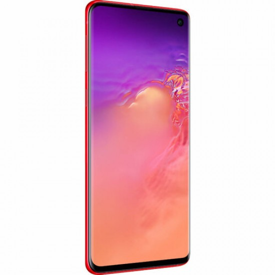 Samsung Galaxy S10 Plus 8/128 Single Snapdragon 855 Pink (G975F)