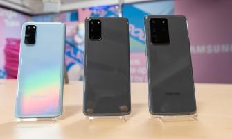 Galaxy S20 ULtra ТОП от Samsung 2020