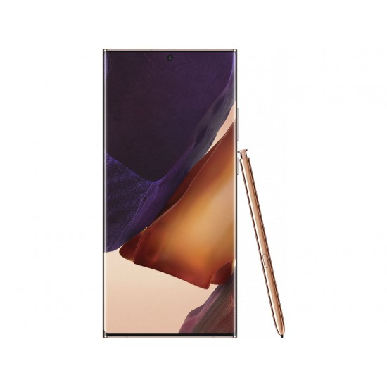 Samsung Galaxy Note 20 Ultra 8/256GB Bronze (SM-N985FZNGSEK)