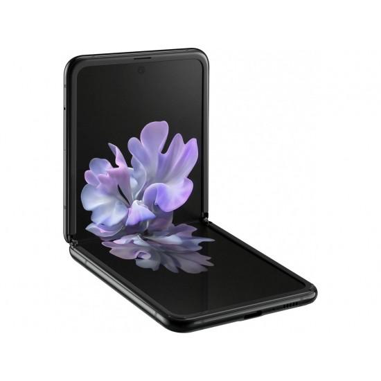 Samsung Galaxy Z Flip 8/256GB Black (SM-F700FZKDSEK)