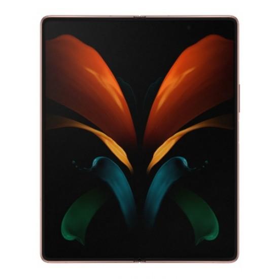 Samsung Galaxy Z Fold 2 F916 12/512Gb Bronze (SM-F916BZNQSEK)
