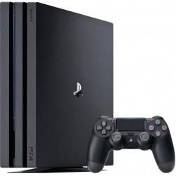 Игровая консоль Sony PlayStation 4 Pro 1 TB