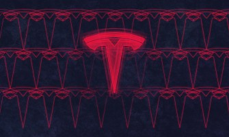 В сети появились рендеры странного смартфона Tesla